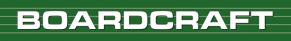 Boardcraft | CNC machining, laminating, bonding and joinery